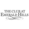 Club at Emerald Hills, The - Semi-Private Logo